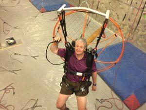 Powered Paragliding Ontario | - Transport Canada certified flight school